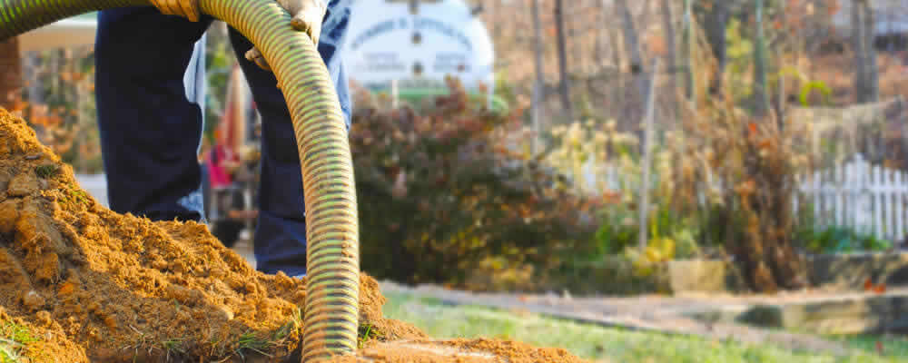 septic tank cleaning in Pasadena CA